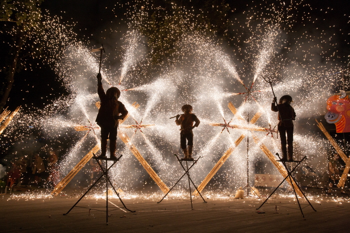 水原演劇祭