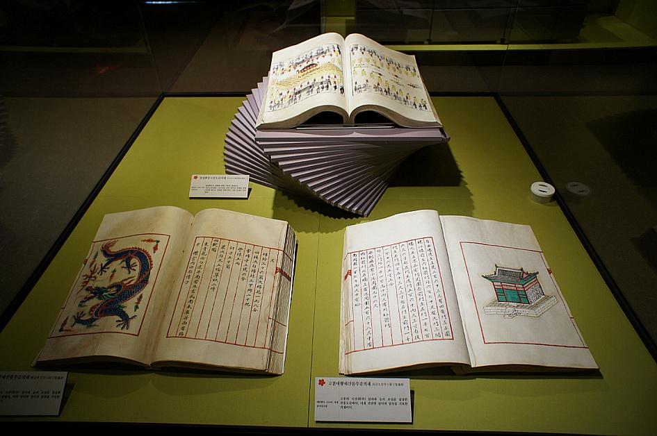 南楊州歴史博物館1