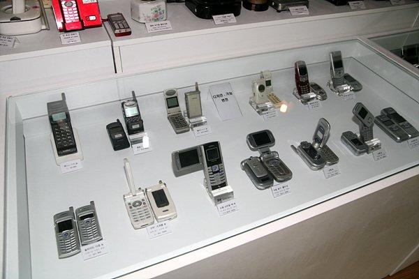 驪州市立フォン博物館3