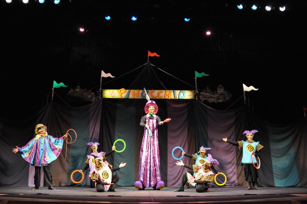 京畿人形劇フェスティバル in Suwon