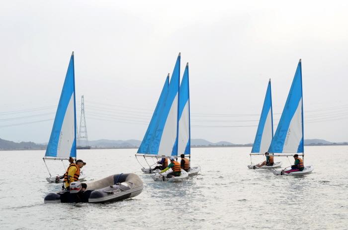 京畿・空と海の祭典