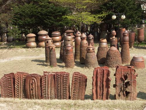 トルソク陶芸博物館3