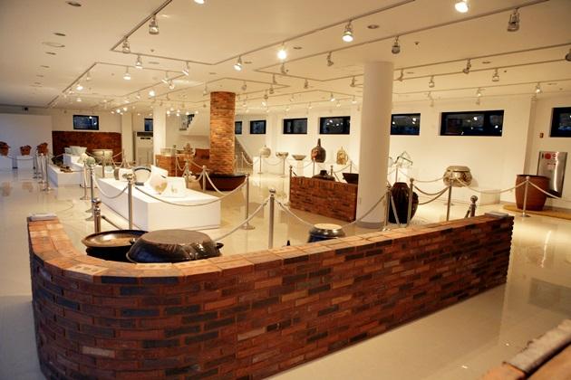 トルソク陶芸博物館4