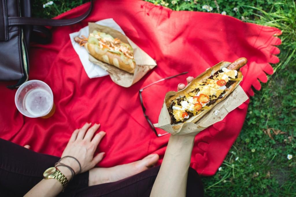 レッツランパーク秋祭り「ピクニックフェスティバル」