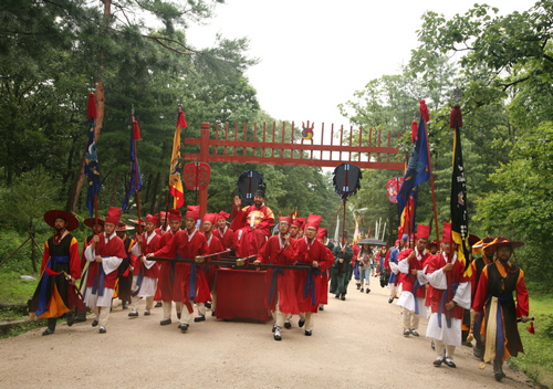 九里東九陵文化祭