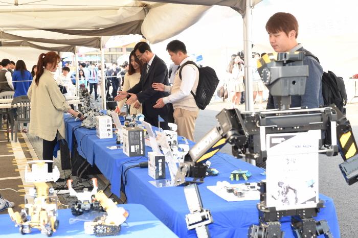 水原情報科学祭
