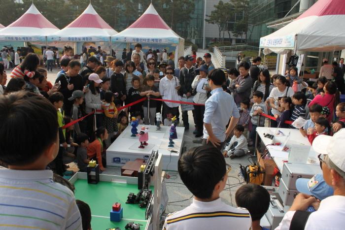 龍仁サイバー科学祭