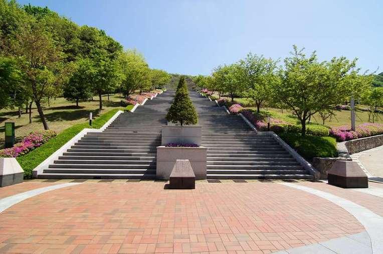 ピョンモガン市民公園