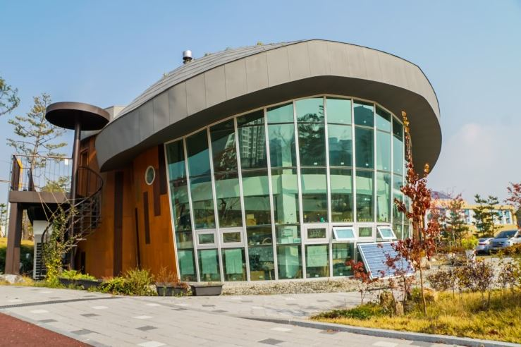 水原市生態系環境体験教育館