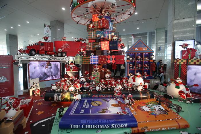 コリアクリスマスフェア