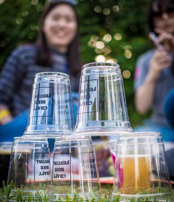 加平手造りビール祭り