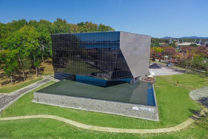 驪州博物館