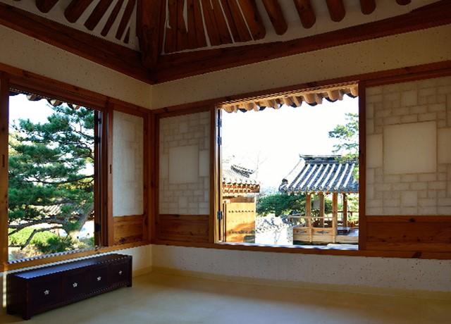 韓屋ホテル「朝鮮王家」3
