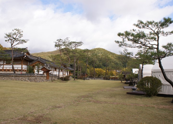 韓屋ホテル「朝鮮王家」6