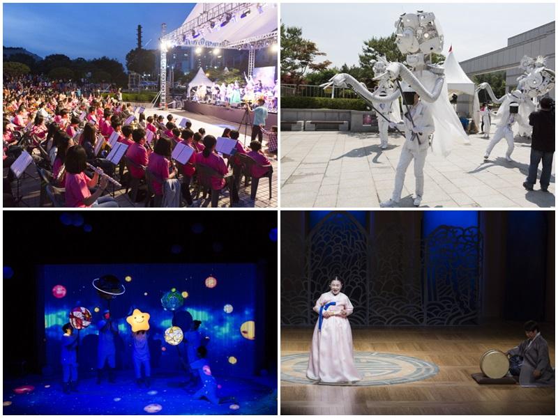議政府音楽劇祭り