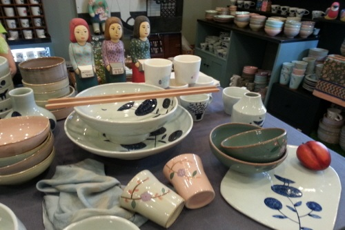 利川陶磁器祭り