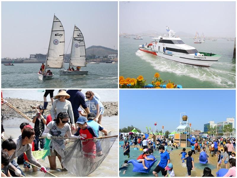華城舟遊び祭り2017