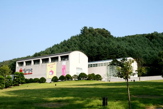 永殷美術館