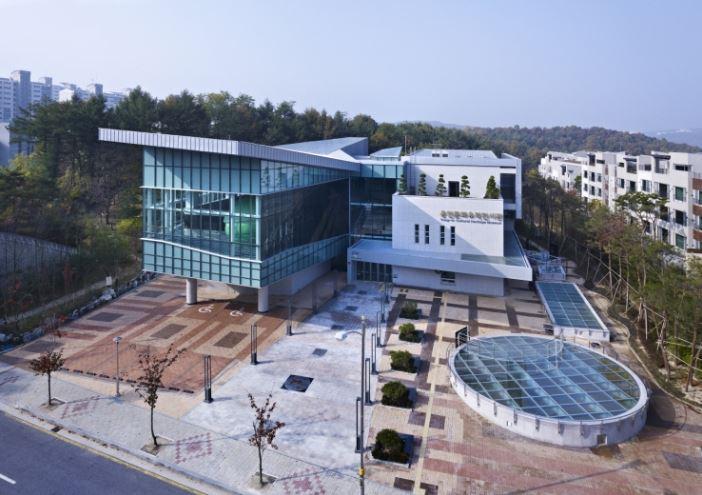 龍仁文化遺跡展示館