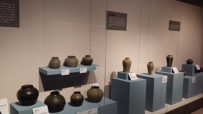 龍仁文化遺跡展示館4