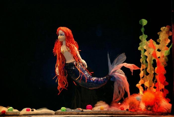 京畿人形劇祭