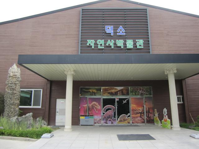 徳沼自然史博物館