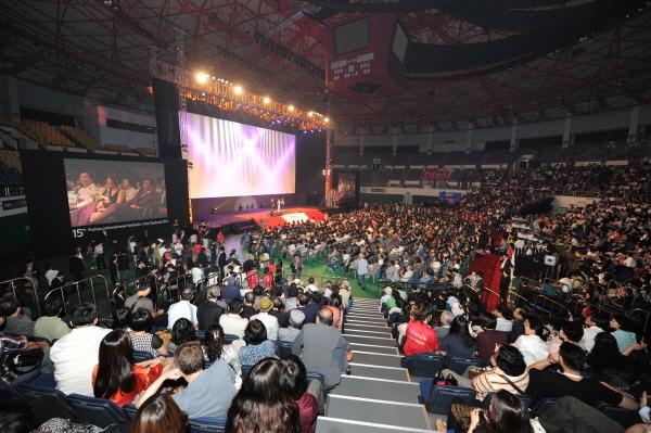 富川国際ファンタスティック映画祭