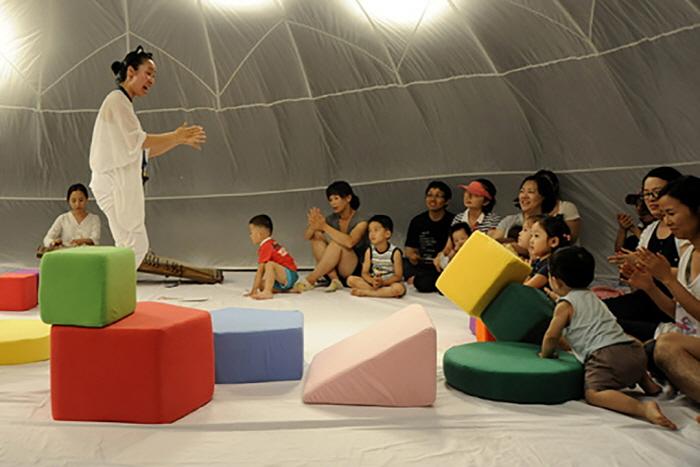プマシ公演芸術祭