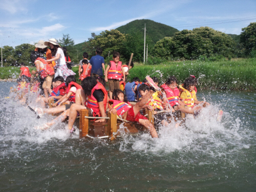 楊平水祭り