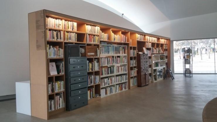 安養パビリオン(図書館)5