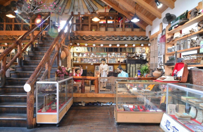 青岩民俗博物館5