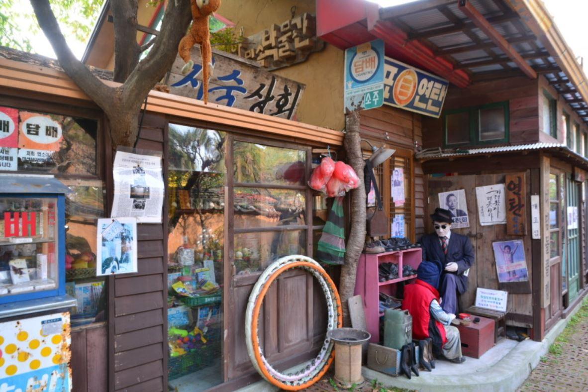 青岩民俗博物館7