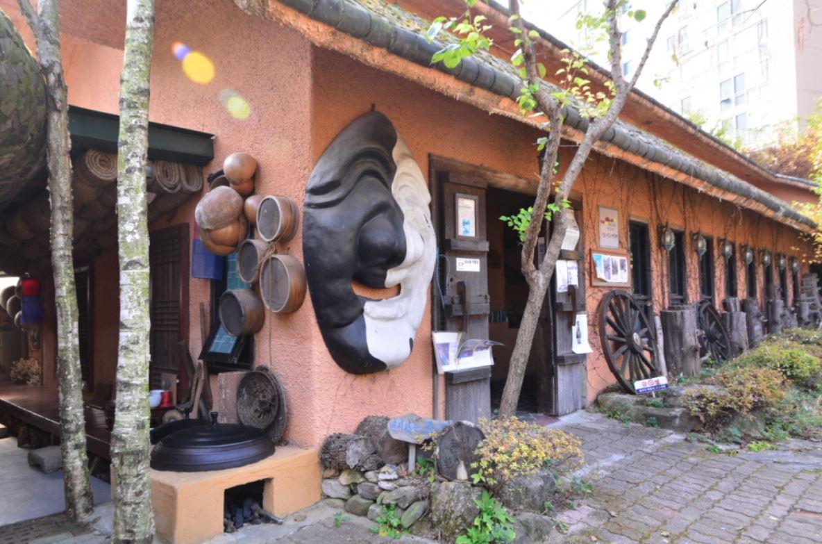 青岩民俗博物館8