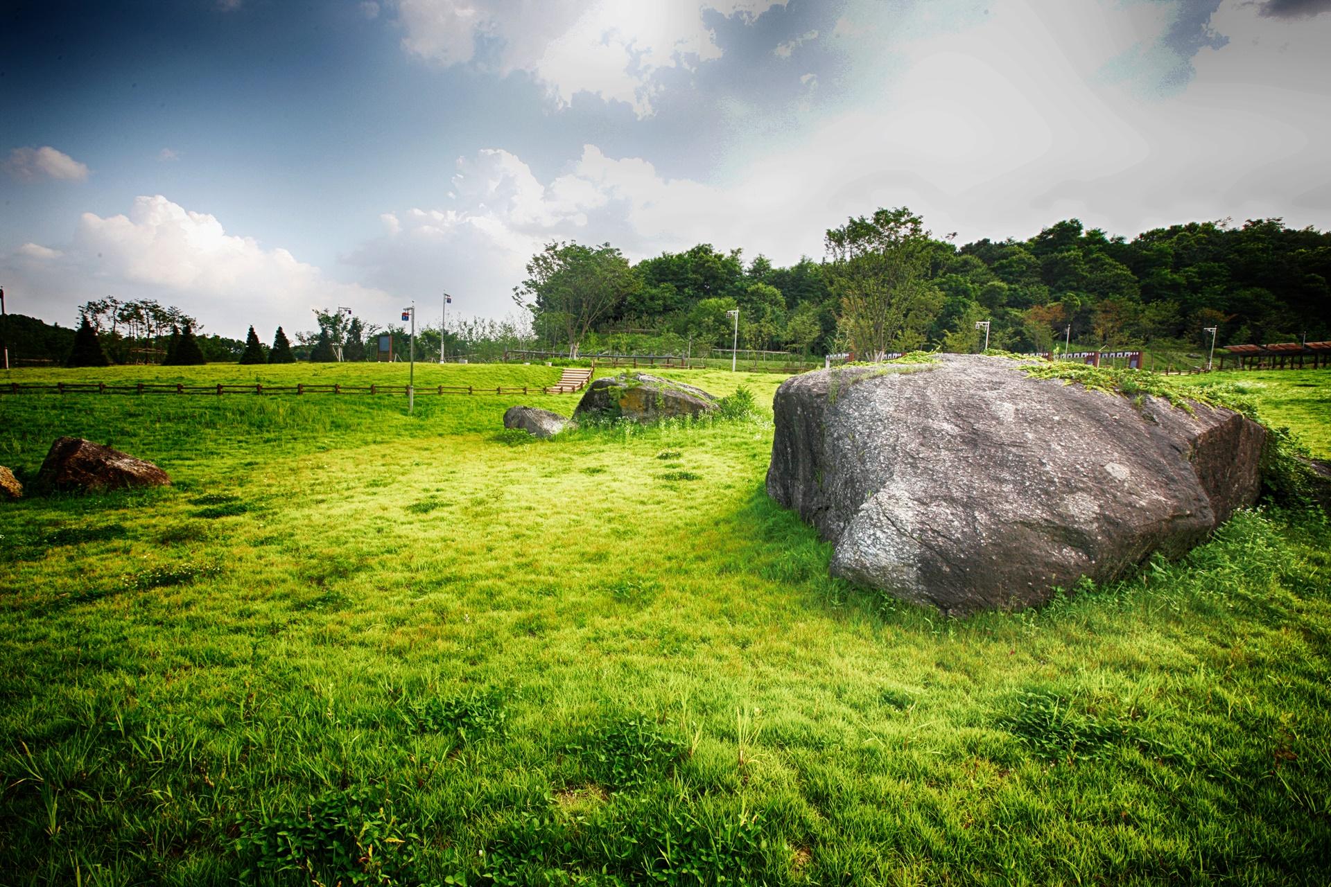 支石墓公園6