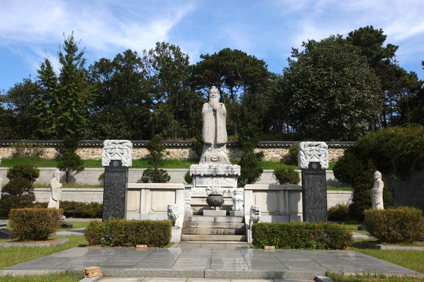 烏山市 闕里祠 (京畿道記念物 第147号)5