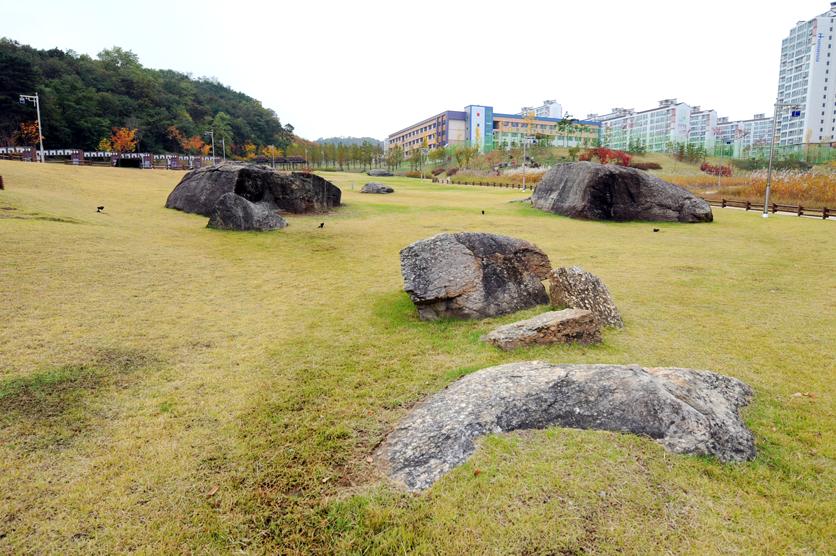 支石墓公園2