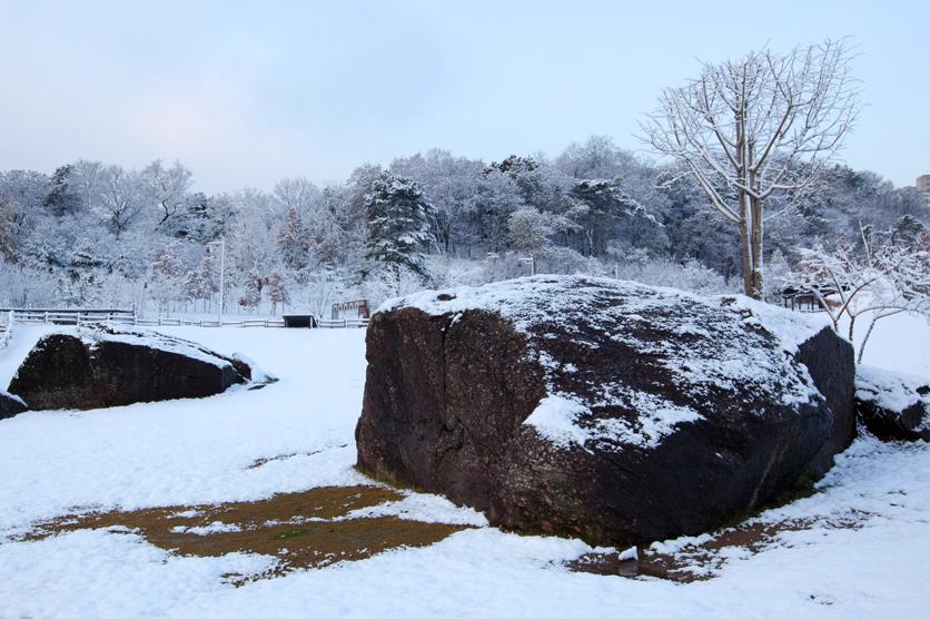 支石墓公園4