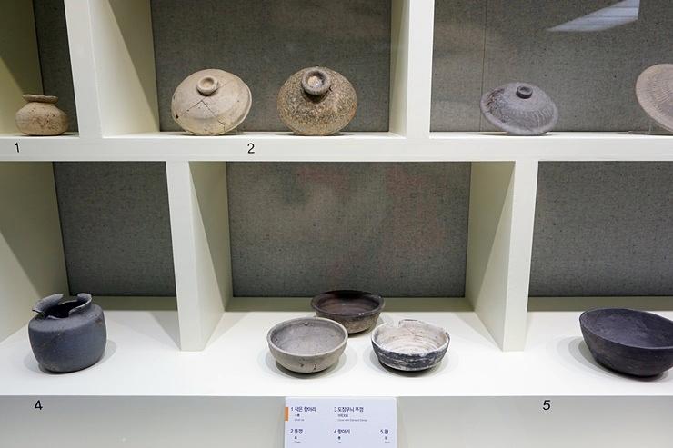河南歴史博物館3