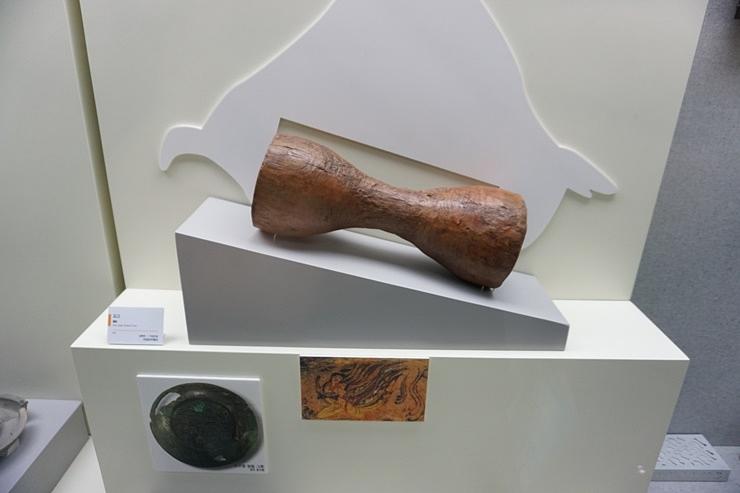 河南歴史博物館4