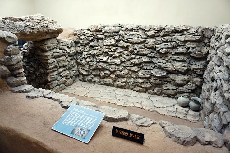 河南歴史博物館5
