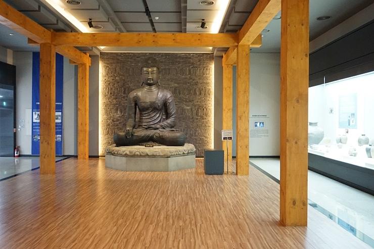 河南歴史博物館6