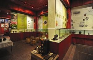 Waltz' & Dr. Mahn 咖啡博物馆
