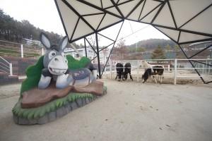 美里川骑马俱乐部