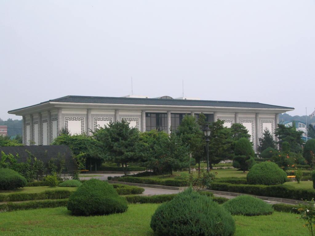 铁道博物馆3