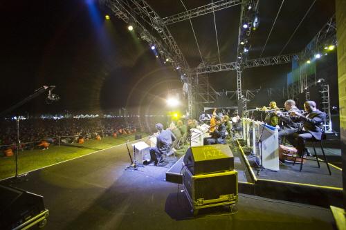 2015 甲鱼岛国际爵士音乐节