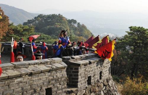 2015 广州南汉山城文化节