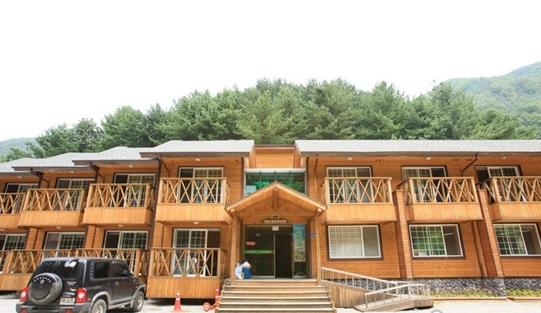 刀峰山自然休养林4
