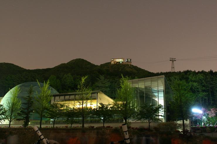 松岩天文中心