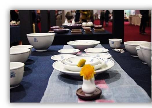 第20届广州王室陶瓷节