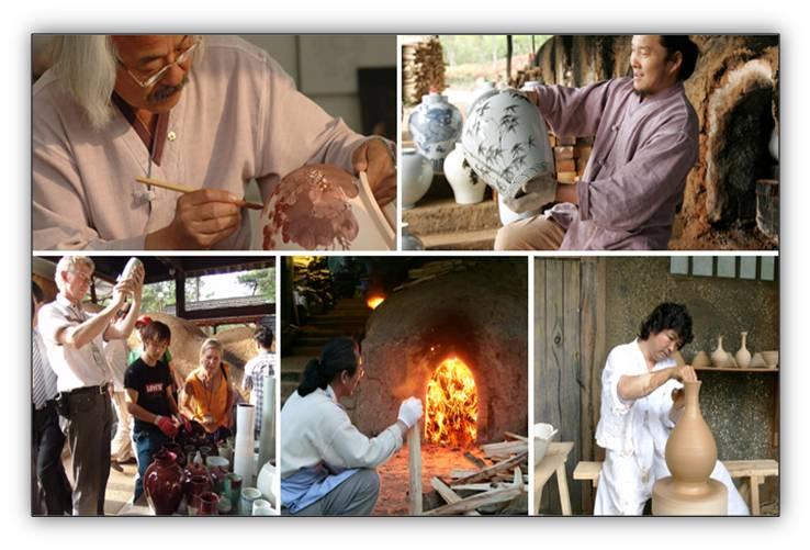 2017京畿世界陶瓷双年展